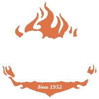 Chuck's BBQ Logo
